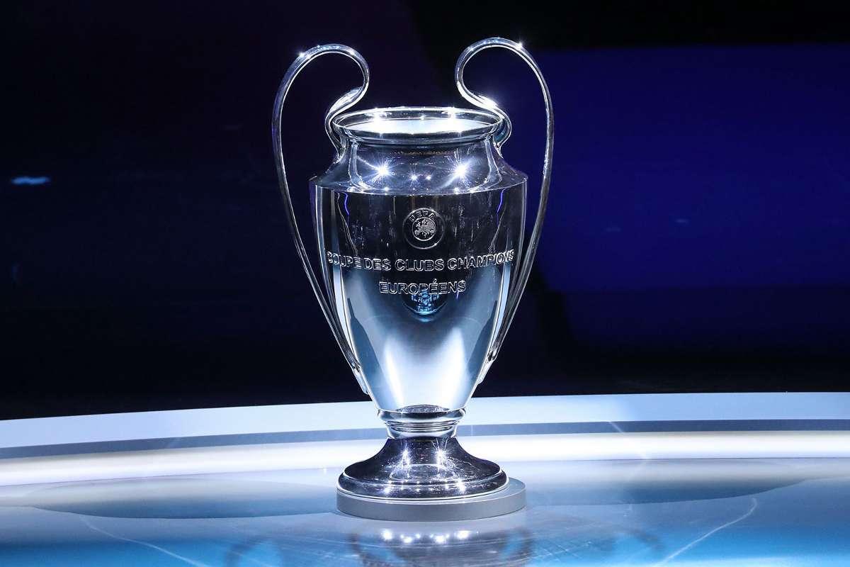 Kết quả Cup C1 2020-2021 mới nhất