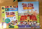 Giải B Sách Quốc gia: Khí chất người Nam Bộ trong 'Sài Gòn của em'