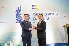 MBBank nhận 3 giải thưởng danh giá của tổ chức thẻ quốc tế JCB