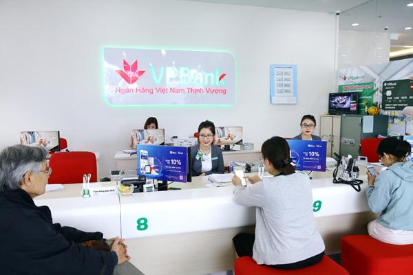 VPBank kỳ vọng đạt mục tiêu đề ra năm 2020