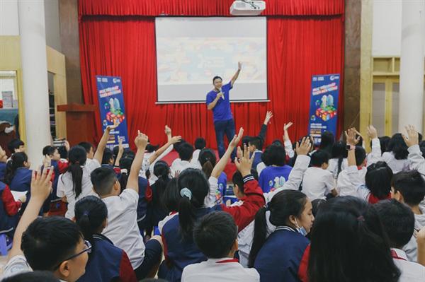 Hanoi, HCM City host science film festival