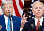 Tranh cãi về chủ đề so găng Trump - Biden lần cuối