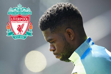 Liverpool chiêu mộ Umtiti thay Van Dijk