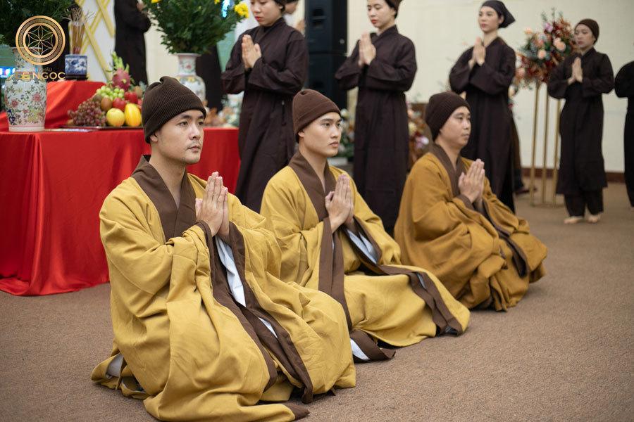 NSND Lê Hùng dựng kịch về sự tích bà chúa Ba ở chùa Hương