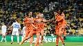 Morata bừng sáng, Juventus thắng trận khai màn C1