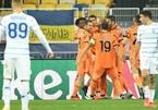 Xem video bàn thắng Dynamo Kiev 0-2 Juventus
