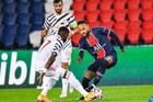 PSG 0-1 MU: Bruno Fernandes sút 11m thành công (H1)