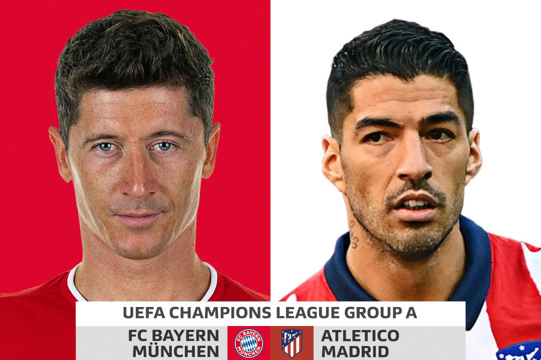 Nhận định Bayern vs Atletico: Sức mạnh nhà vô địch