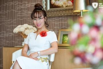 Những nữ đại gia 'lừng danh' dẫn dắt loạt doanh nghiệp 'khét tiếng'