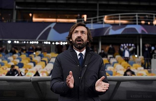 Juventus không Ronaldo thắng giòn, Pirlo khiến nhiều người… buồn