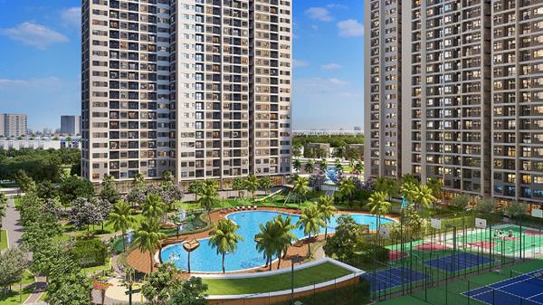 'Chớp' cơ hội mua căn hộ Vinhomes Smart City với ưu đãi hấp dẫn