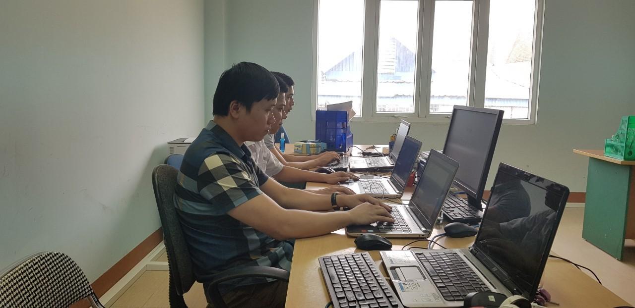 Thái Nguyên tham gia diễn tập an ninh mạng SOC