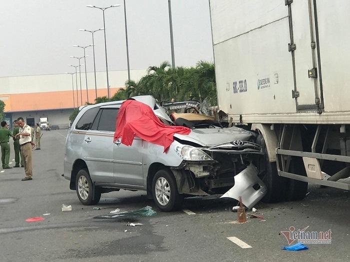 Quy định mới loại bỏ tư duy 'xe to đền xe nhỏ' khi xảy ra tai nạn