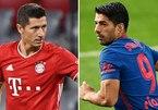 Trực tiếp Bayern Munich vs Atletico: Nhà vua ra oai