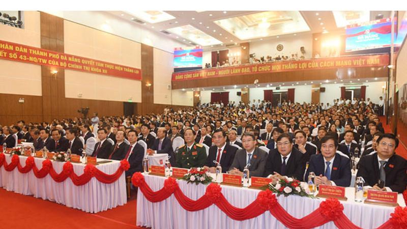 Chủ tịch Đà Nẵng: Khắc phục được hiện tượng 'đúng quy trình nhưng không chọn đúng người'