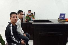 """Nam thanh niên """"múa kiếm"""" khiến 1 người tử vong ở Hà Nội"""