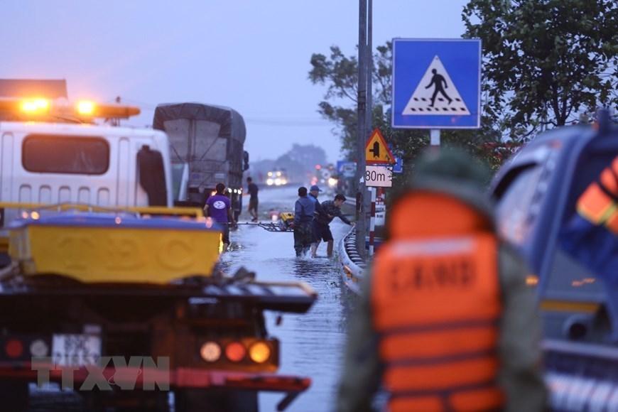 flood,central vietnam,natural disasters