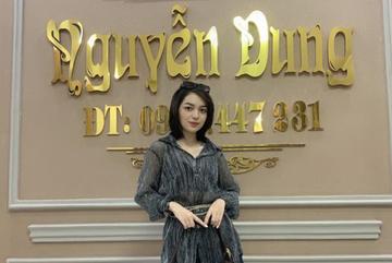 Nguyễn Dung Boutique - địa chỉ phụ kiện thời trang lý tưởng cho phái đẹp