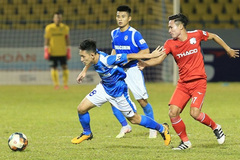 V.League: Hanoi and Quang Ninh Coal in title race