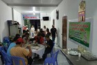 Khách sạn, nhà hàng phục vụ miễn phí các đoàn cứu trợ miền Trung