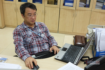 Vietnam's expert negotiator on e-commerce and telecom issues