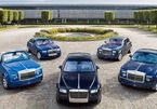 Vietnam's super luxury car market shrinks because of sky-high taxes, fees