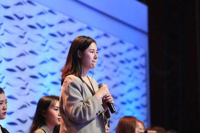Lê Khanh, Hương Giang tranh cãi gay gắt với Lê Hoàng trên truyền hình