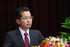 Ông Nguyễn Văn Quảng được bầu làm Bí thư Đà Nẵng