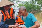 Thủ tướng yêu cầu giám sát việc vận động quyên góp hỗ trợ theo Nghị định 64