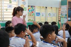 TP.HCM khuyến khích giáo viên tiểu học sử dụng hồ sơ điện tử