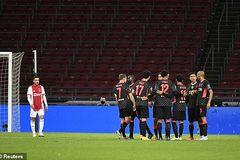 Xem video bàn thắng Ajax 0-1 Liverpool