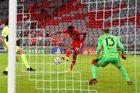 Bayern Munich 2-0 Atletico: Goretzka nhân đôi cách biệt (H1)