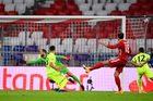 Bayern Munich 2-0 Atletico: Đội khách tìm kiếm bàn gỡ (H2)