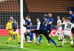 Video bàn thắng Inter Milan 2-2 Gladbach
