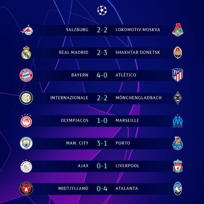 Liverpool được Ajax 'dâng' 3 điểm