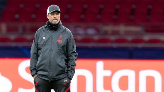 Klopp: Liverpool thắng Ajax không hoàn hảo nhưng đáng khen
