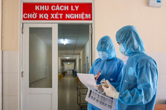 Nam thanh niên Hà Tĩnh là ca bệnh Covid 1045 tại Việt Nam