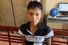 Khởi tố nam thanh niên đốt cụ bà 90 tuổi để cướp tiền ở Thái Nguyên
