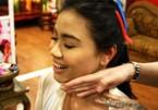 Dịch vụ khó hiểu ở châu Á: Bỏ tiền chỉ để… bị tát vào mặt