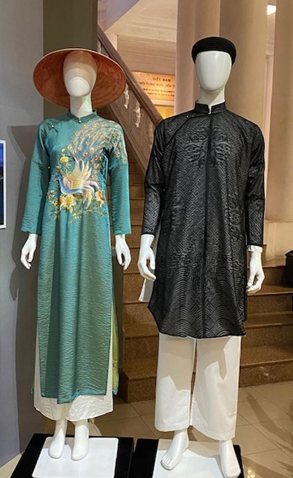 Chiêm ngưỡng trang phục truyền thống của 10 nước ASEAN