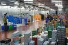 Truy trách nhiệm vụ kho hàng lậu 10.000 mét vuông