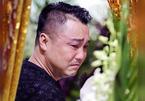 Tiền phúng điếu của Vân Quang Long sẽ chia đều cho hai vợ