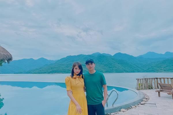 DJ Trang Sarah: Anh Hồ Quang Hiếu hiền lành dễ thương!