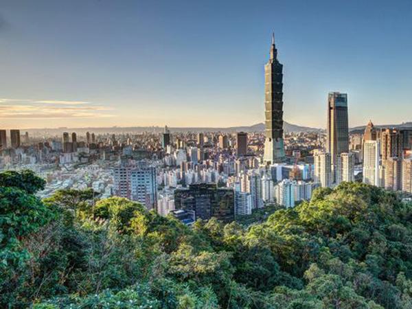 Khởi động ngày hội giáo dục Đại học Đài Loan năm 2020