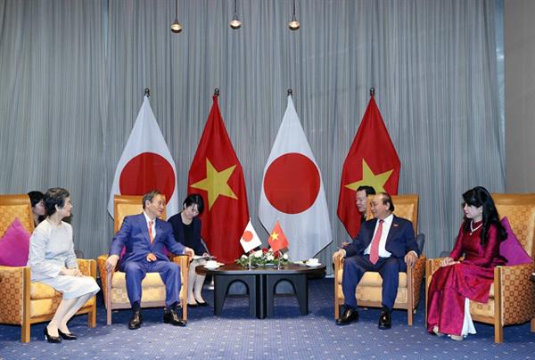 VN, Japan agree on quarantine-free procedures for short-term entries