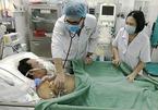 Nam bác sĩ ngưng tim 90 phút được cứu sống ngoạn mục