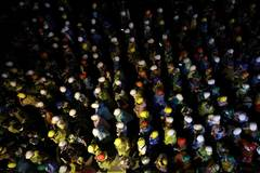 Thái Lan bãi bỏ lệnh cấm biểu tình