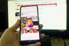 Vì sao người Việt bị cấm đăng bài bán hàng lên Facebook?