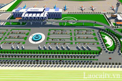 Deputy PM orders completion of Sapa airport project's pre-FS