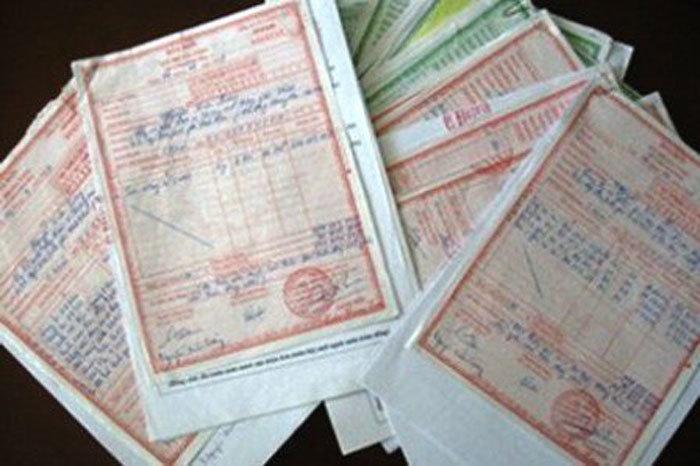 Khai tử hóa đơn giấy, dùng hóa đơn điện tử